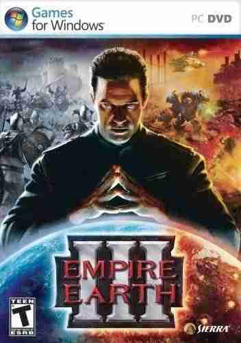 Descargar Empire-Earth-III-MULTI5-Poster.jpg por Torrent